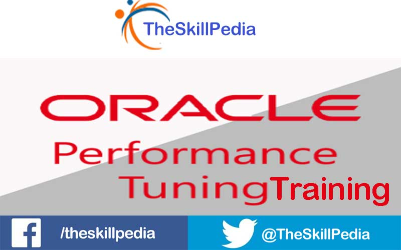 Oracle-Performance-Tuning-Training