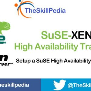 SuSE-XEN-High-Availability-Training