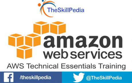 aws technical essentials training