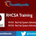 RHCSA Certification Training