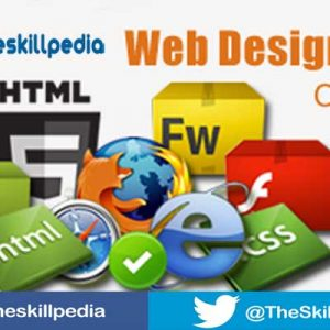 Website Designing Course