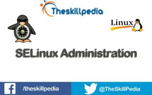 SELinux-Administration